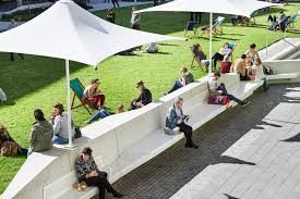 Image Result For Outdoor Study Area Campus Landscape Campus Landscape Design Landscape Architecture