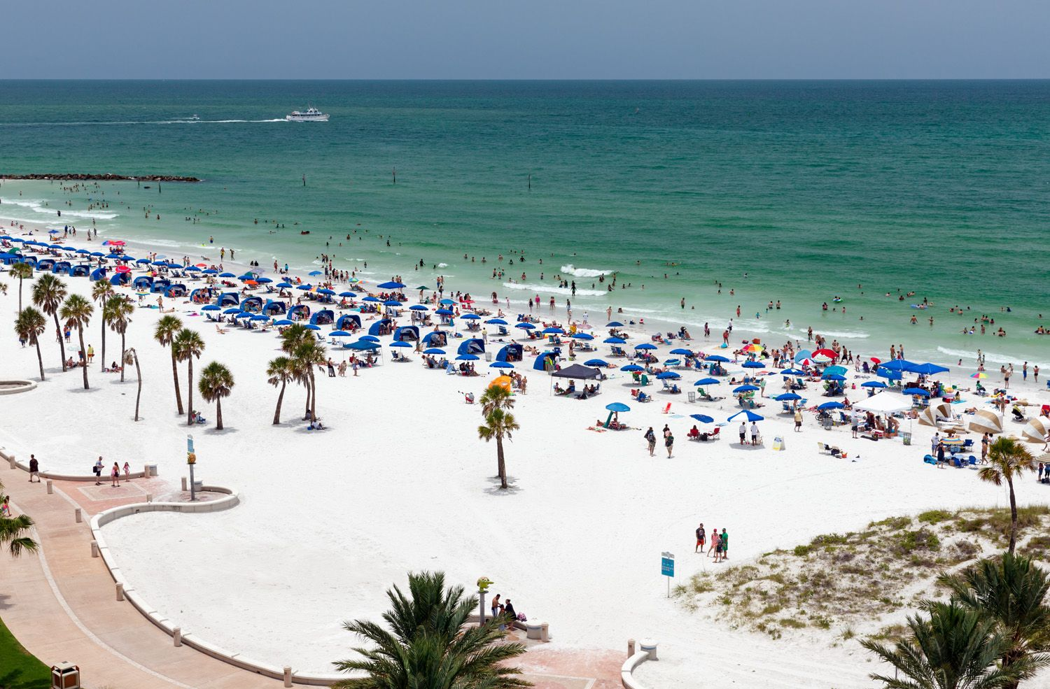 a discussion on the clearwater beach Everything you need to know about clearwater beach, from our travel experts.