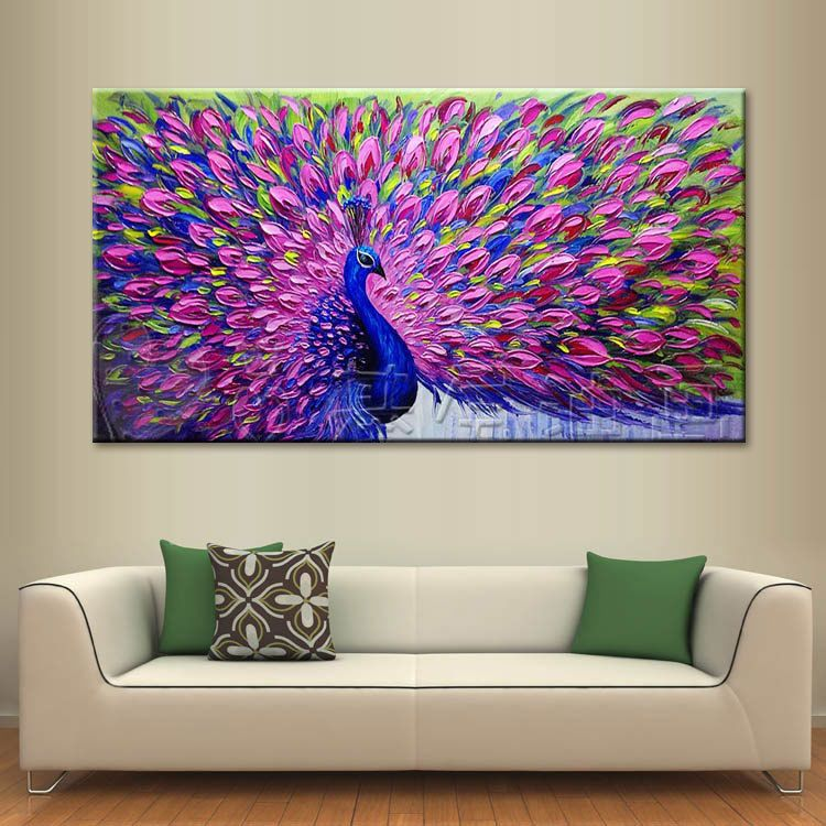 canvas art ideas m 225 s de 25 ideas 250 nicas sobre pavo real para colorear en 30287