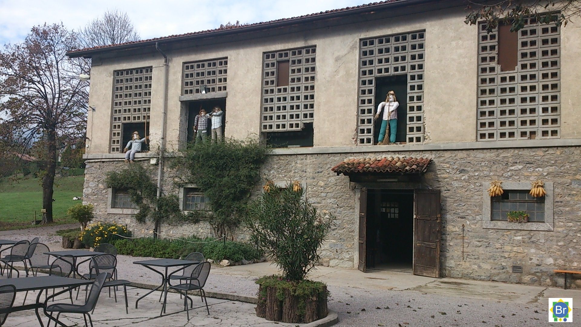 Fattoria Sant'Anna - Pusiano - Italy
