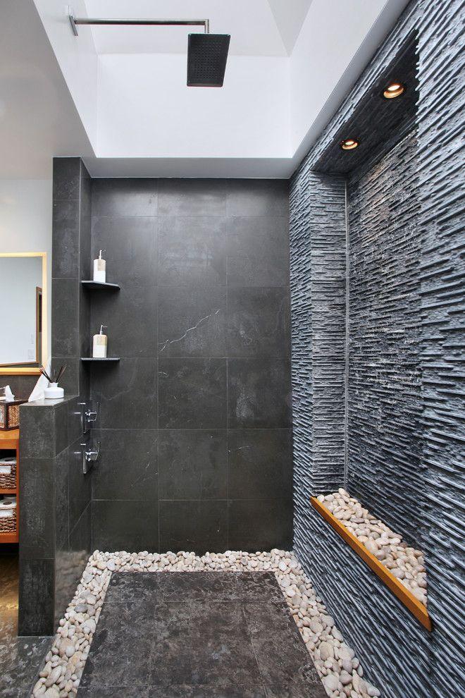 97 Stylish Truly Masculine Bathroom Decor Ideas Masculine