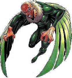 Marvel comics Vulture - Bing Images