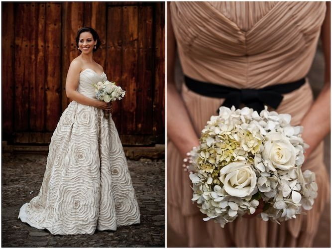 Rustic Destination Wedding In Guatemala By Davina Daniel Brown