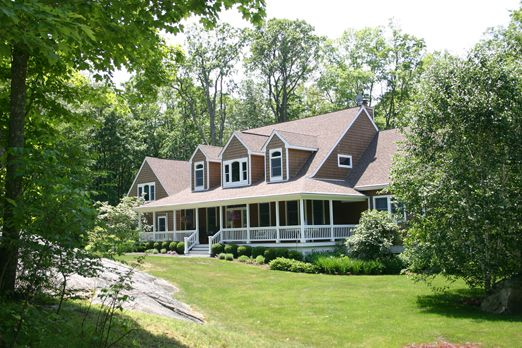 Farmhouse dormers wrap around porch farmhouse for House plans with dormers and front porch