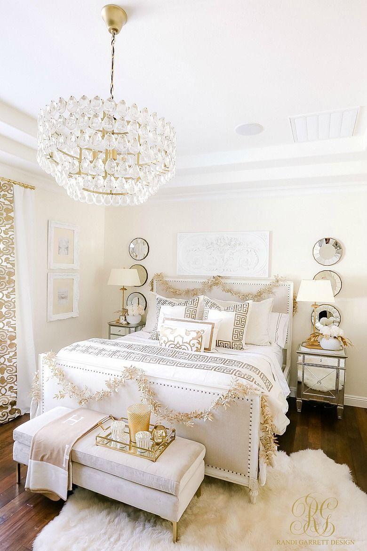 22++ Gold bedroom decor ideas in 2021