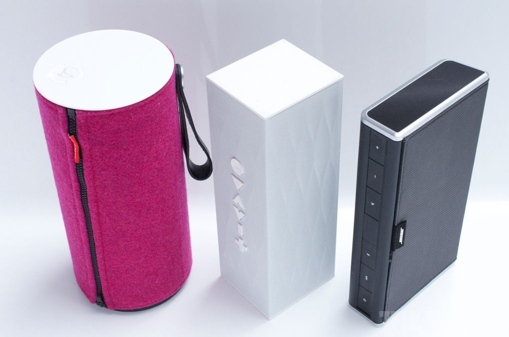 9b33a7d4978 Libratone Zipp review  PlayDirect AirPlay takes on Bluetooth speakers