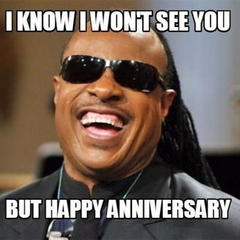 20 Memorable and Funny Anniversary Memes | Happy ...