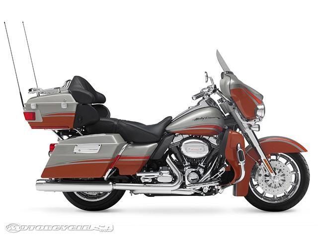 2009 Harley Davidson Cruiser Harley Davidson Ultra Classic Harley Davidson Harley