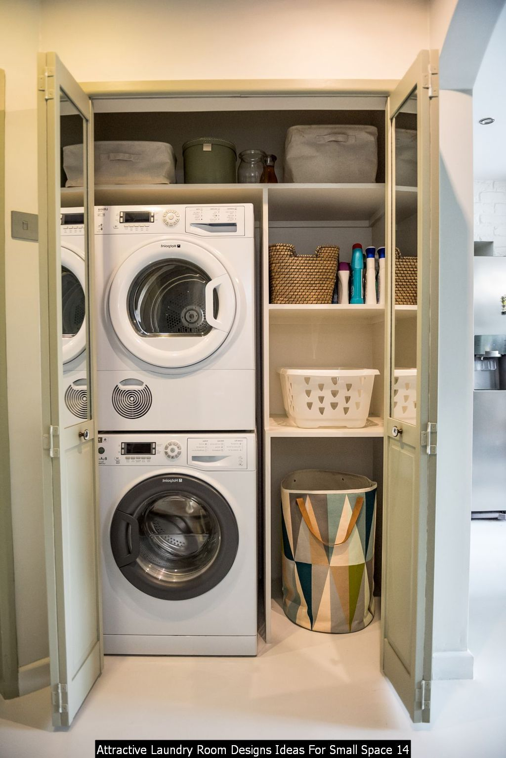 Awesome 24 Attractive Laundry Room Designs Ideas For Small Space In 2020 Small Utility Room Laundry Room Design Room Design
