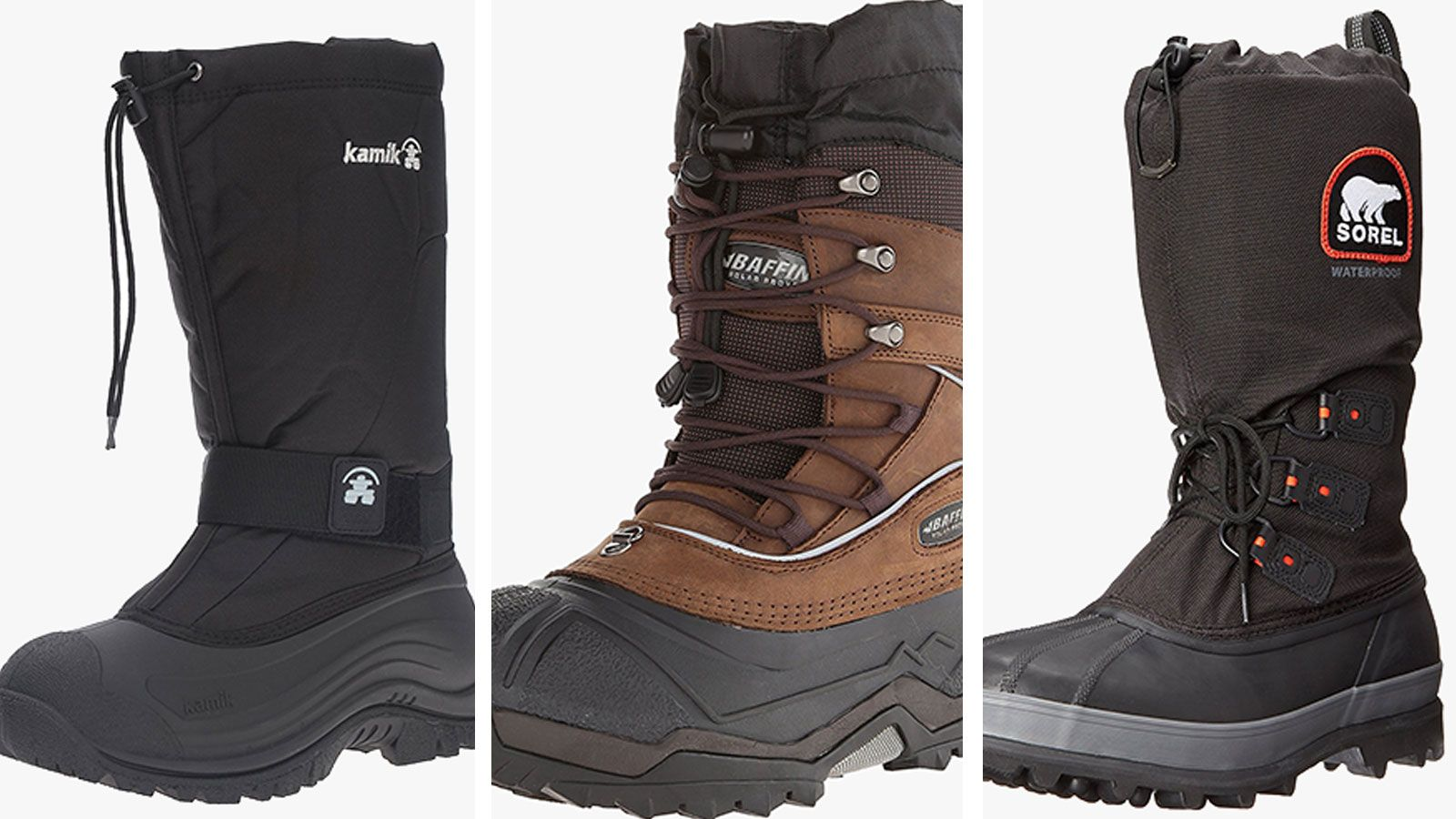 e36182ec9df Warm And Safe: 7 Best Extreme Cold Weather Boots for Men | Men's ...