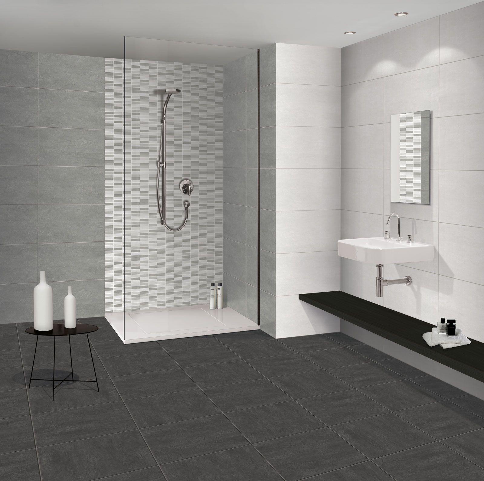 Serpal - Revestimiento ceramico para baños | Mia i Isabel | Pinterest