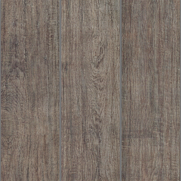 Florida Tile Nantucket Gray Wood Grain Porcelain Wood