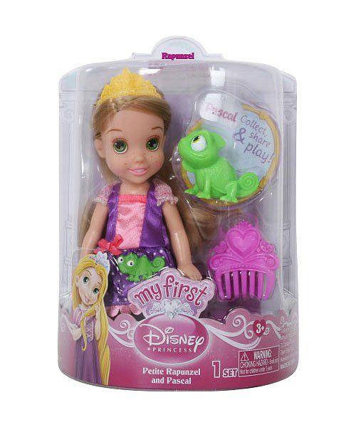 74822fffaff4 Disney Princezna a kamarád - Locika