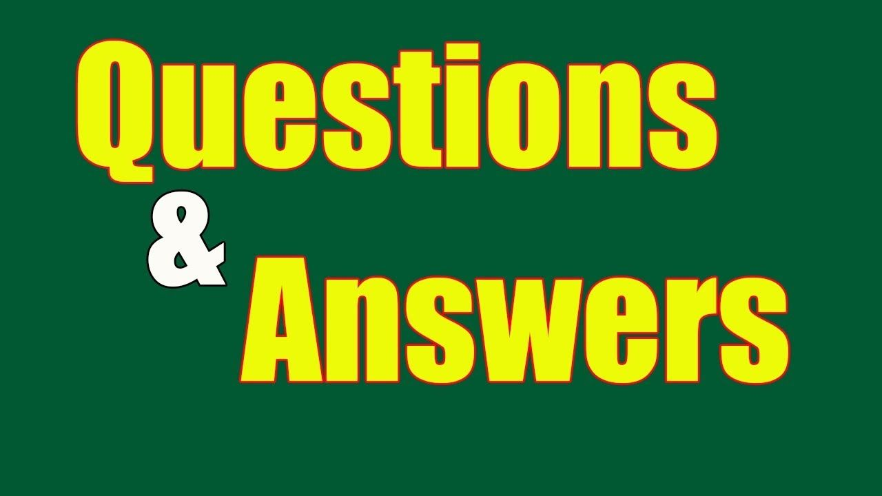 English Conversation Practice 999 Common Questions And Answers