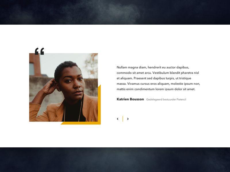 Testimonial Testimonials Design Quote Design Layout Testimonials Web Design