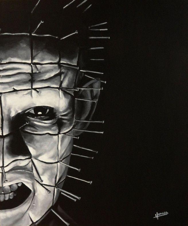 Awesome Art We've Found Around The Net: Horror Movie Special - Movie News | JoBlo.com