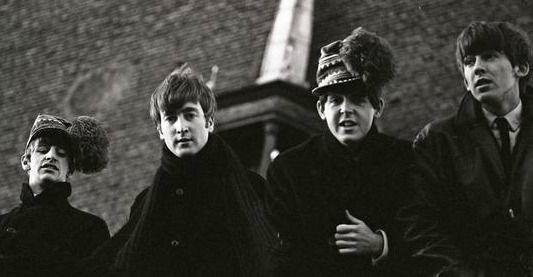 thebeatlesforlife:  1963