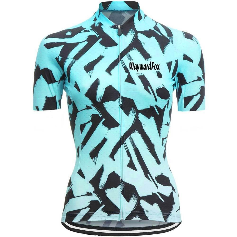 Bxio Cool Leopard Cycling Jersey Shirt Mountain Bike Clothing Summer Cool  Sportswear Short Sleeve For Man BX-0209W034-J  Affiliate  827365c71