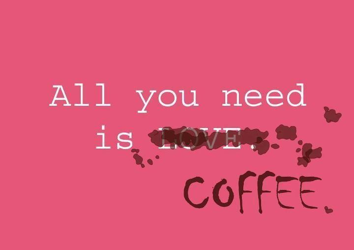 All I need!