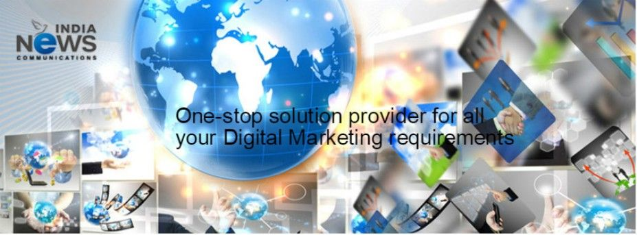 Expert in 360 degree online marketing services to make