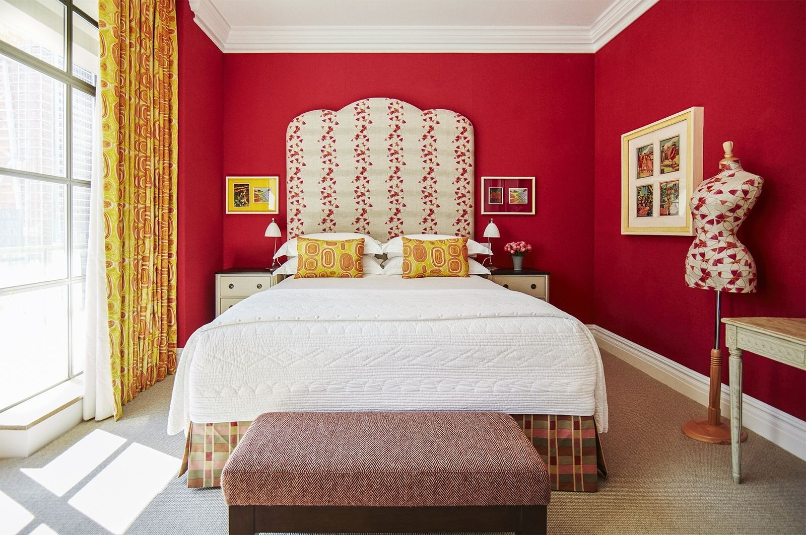 The Whitby Is New York S Most Stylish New Hotel Colour Pop