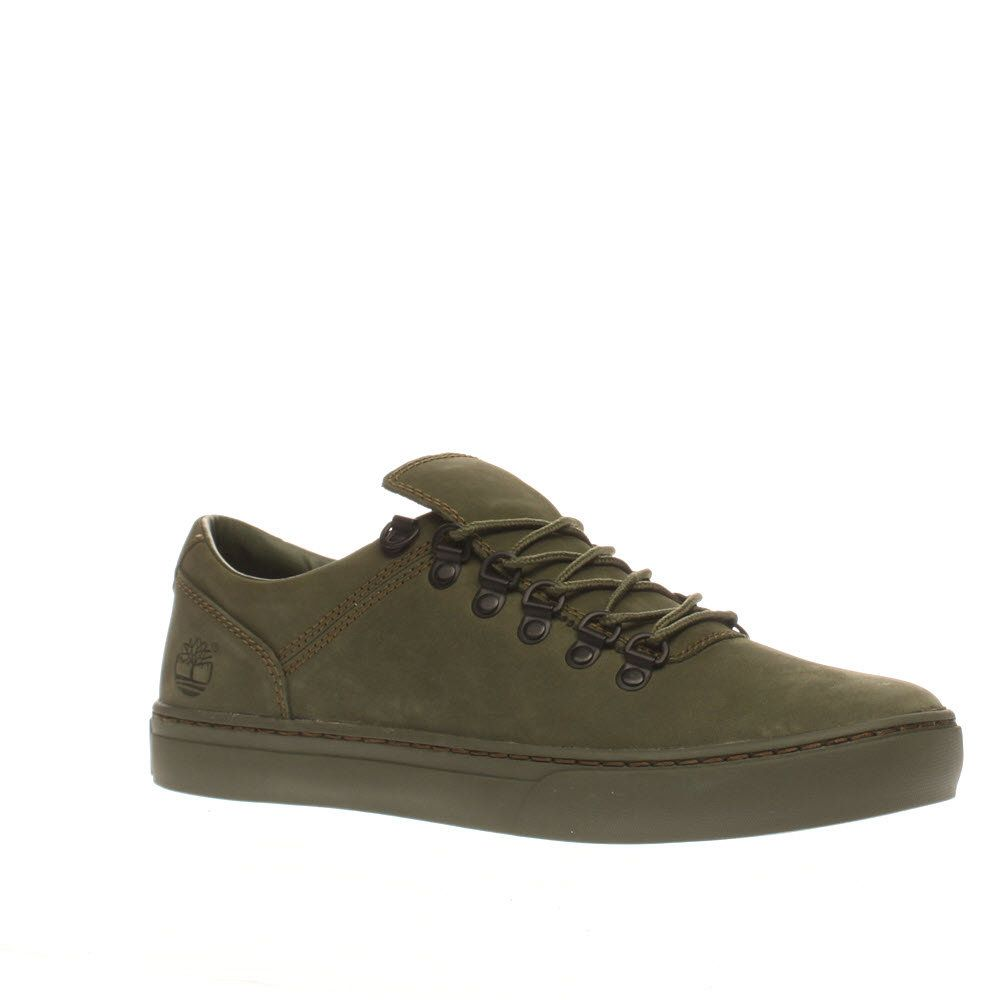 green adventure cupsole ox, part of the mens timberland shoes range  available at schuh