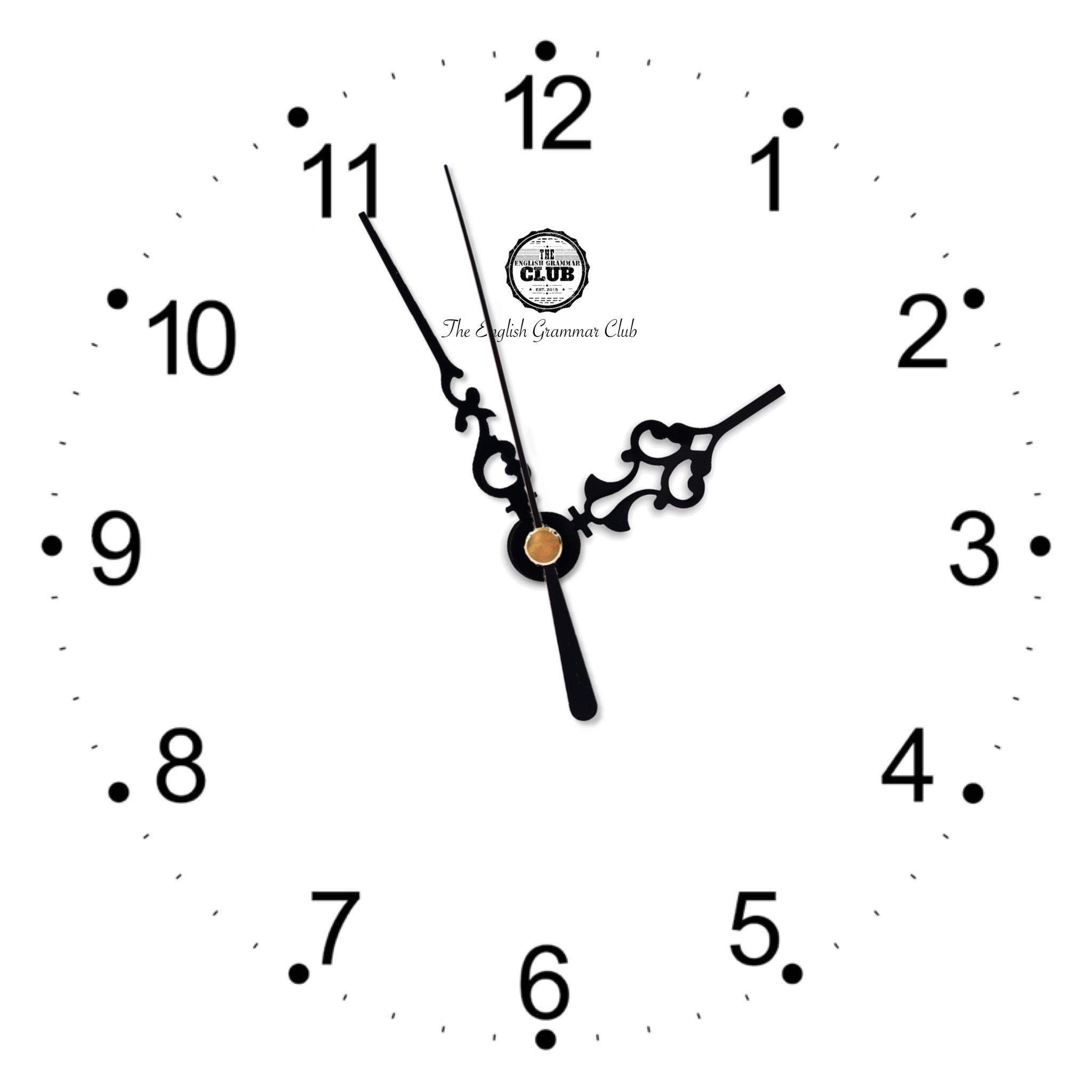 Pin de Gilcy Rezende em What time is it?