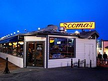 Scoma S San Francisco Best Seafood Restaurant Tradition At Fisherman Wharf