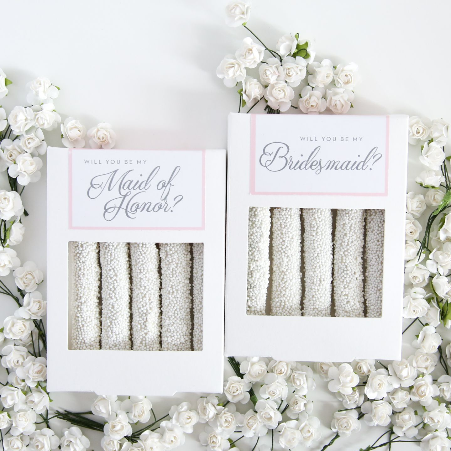 New from Fatty Sundays | Favors and Weddings