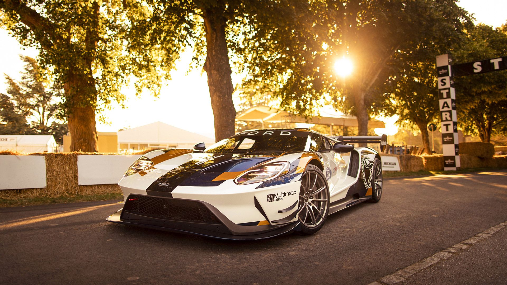 2020 Ford Gt Mk Ii Wallpapers Wsupercars Ford Gt Ford Ford Mustang Wallpaper
