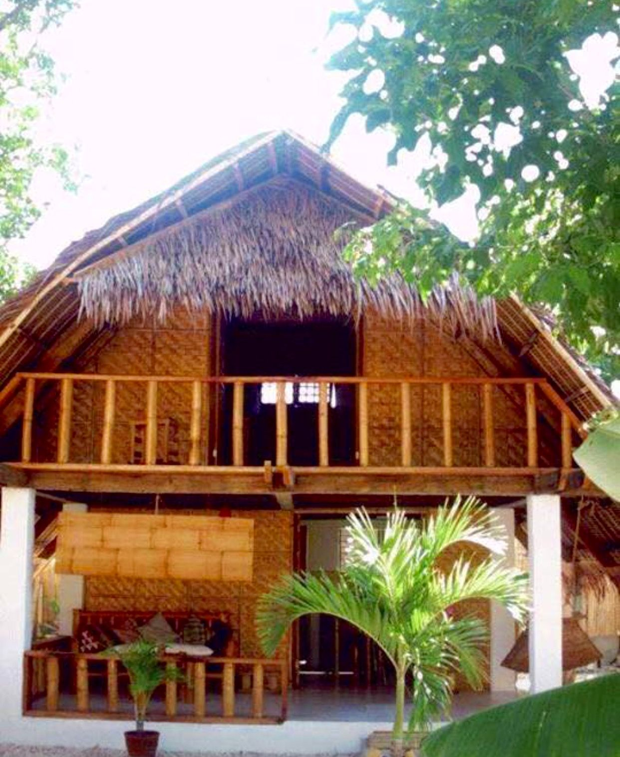Philippine Bamboo Home Design Flisol Home