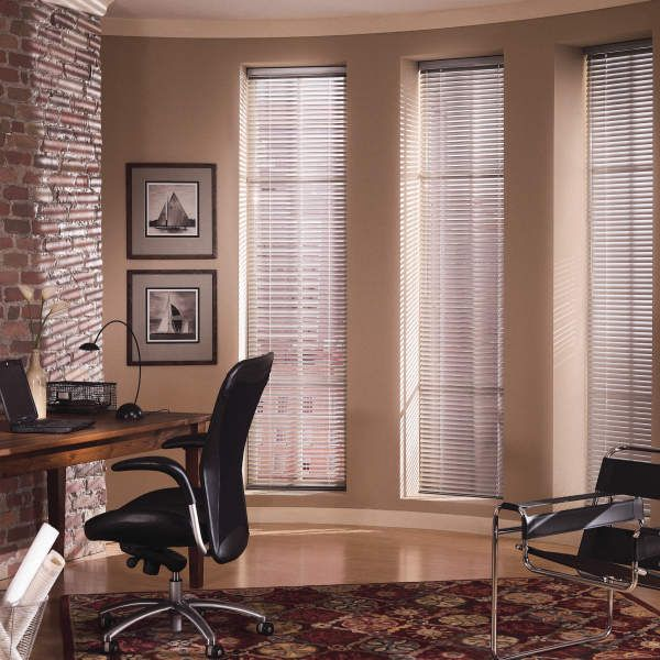 Levolor Riviera 1 2 Micro Mini Blinds Mini Blinds Custom Window Blinds Blinds