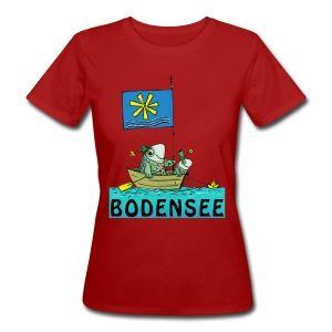 Bodensee Felchen T-Shirt