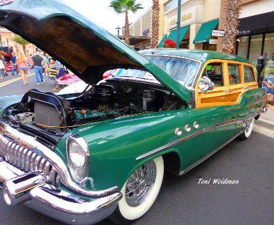 Seen At Shops At Wiregrass Car Show Toni Weidman Florida Realty - Car show florida