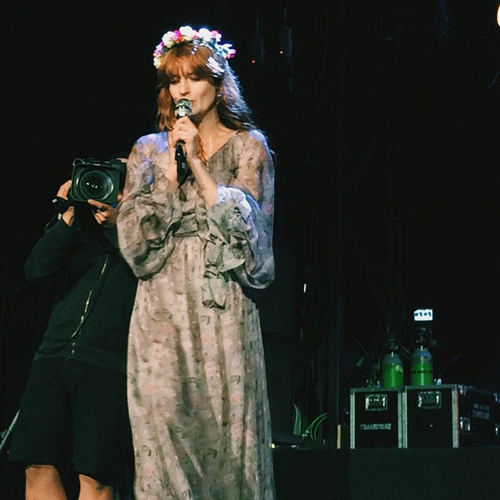 Pin by forest spirit on b a b e s   Florence welch style ...
