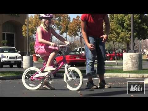 How To Teach A Child To Ride A Bike Bike Ride Kids Bike Bike