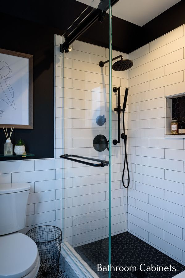 Bathroom Remodel Costs in 2020 Dusche umgestalten