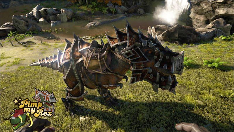 Pin On Ark Survival Evolved