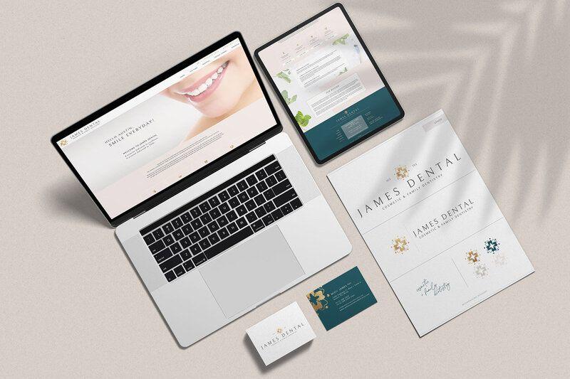 Pin On Branding Website Design