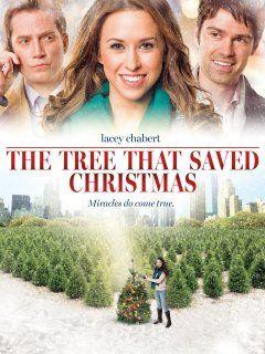 The Tree That Saved Christmas Christmas Movies Movies Xmas Movies