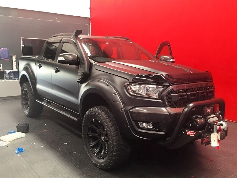 Ford Ranger T6 Raptor Kits 4x4 In Umhlanga Image 1 Ford Ranger Wildtrak Ford Ranger Ford Ranger Raptor
