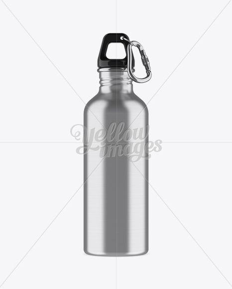 10282+ Sport Bottle Mockup Free Zip File