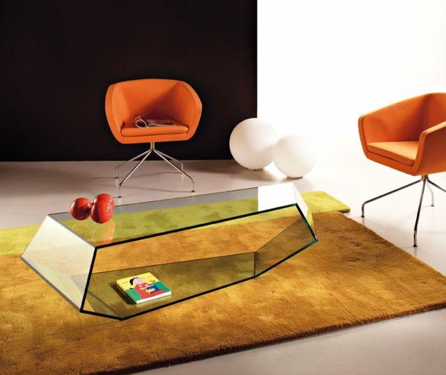 Bildergebnis für glastisch | Möbel | Pinterest | Glastische ...