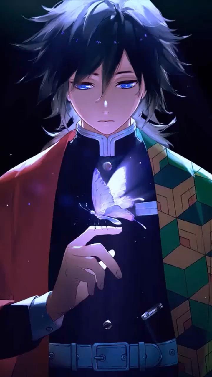 Kimetsu No Yaiba Live Wallpapers Video Em 2020 Anime Kawaii Anime Angel Wallpapers Hd Anime