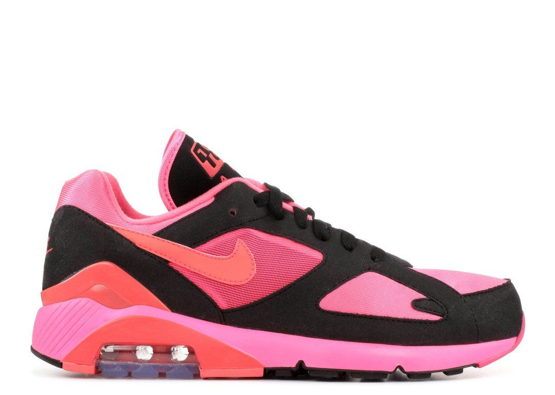 innovative design 3ab16 9606e Nike Air Max 180 CDG