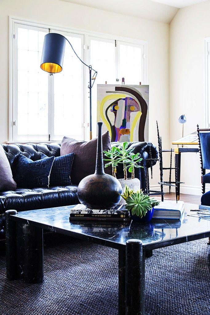 Modern klassiek interieur | stoer | chic - Makeover.nl | Modern ...