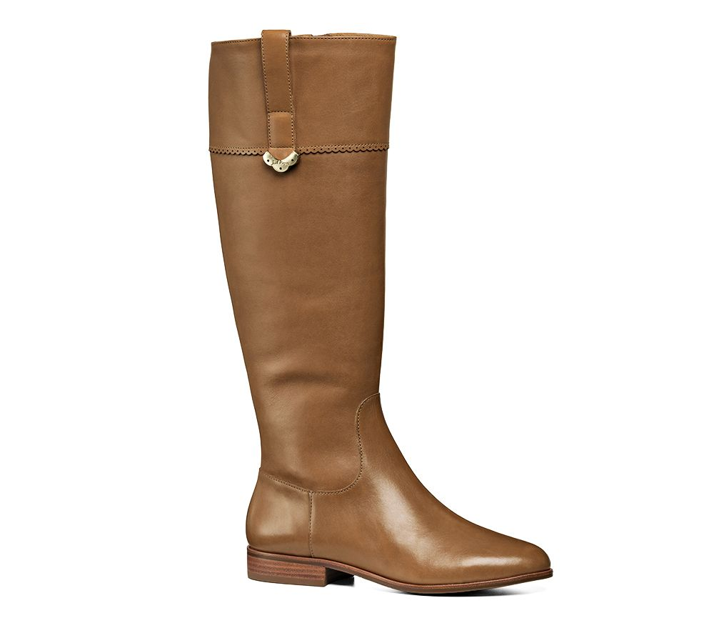 Shoe bag · Harper Women's Leather Riding Boot | Jack Rogers
