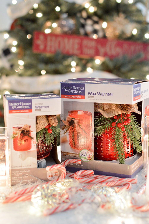 Home Wax warmer, Better homes & gardens, Better homes