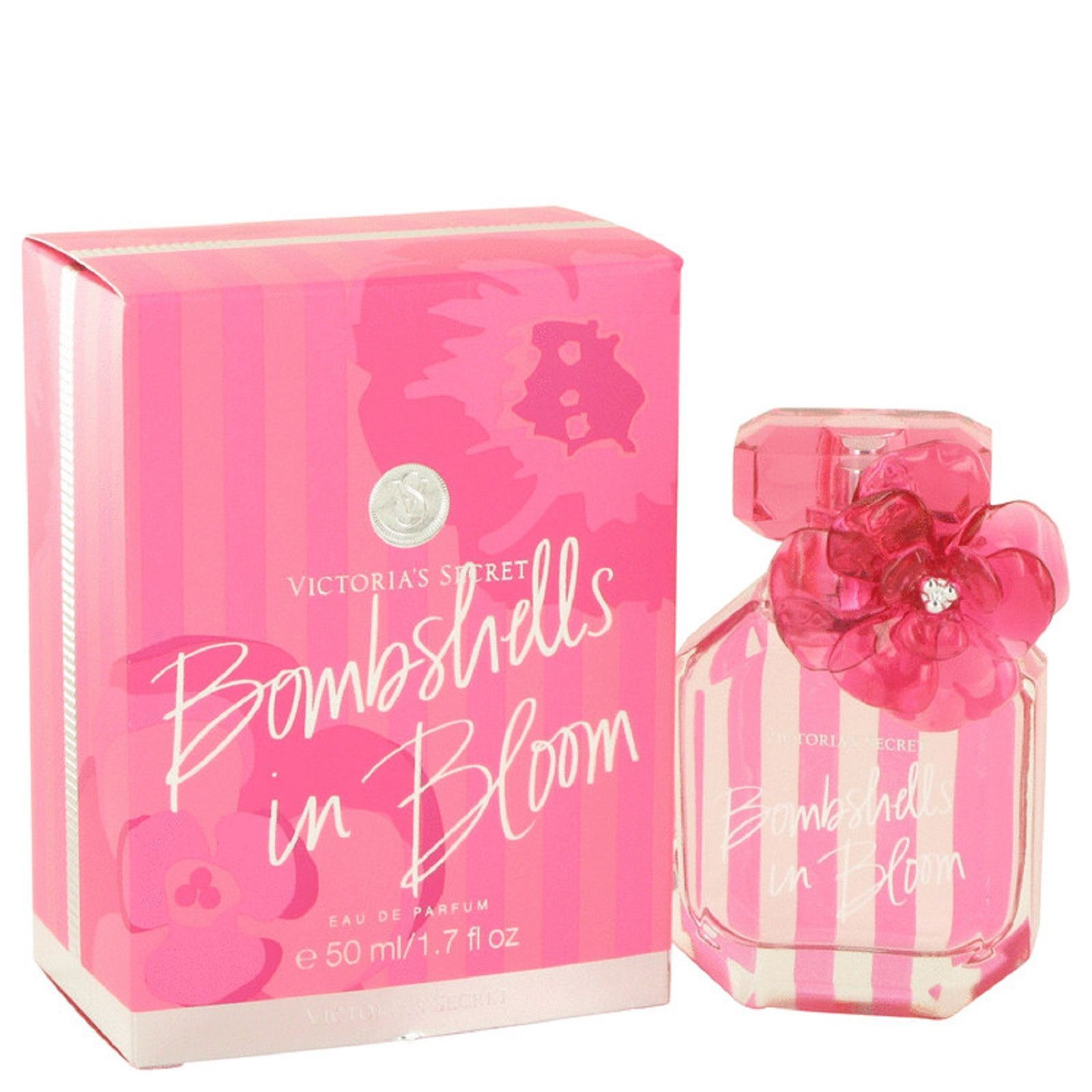 Bombshells In Bloom Perfume by Victoria's Secret, Introduced in 2014 by victoria's secret, bombshells in bloom is a fresh fragrance for women that will inspire you to be the best . This scent combines