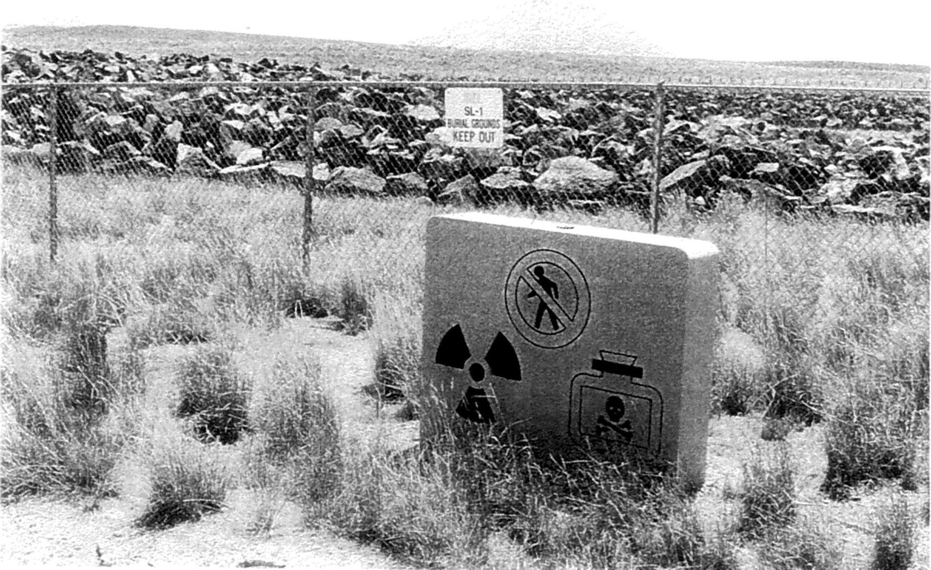 SL-1Burial - SL-1 - Wikipedia   Cold war   Pinterest